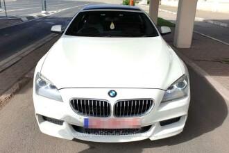 Un român din UK a rămas fără mașina de 32.000 de € imediat după ce a cumpărat-o