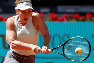 Simona Halep revine pe locul 2 WTA. La câte puncte e de locul 1