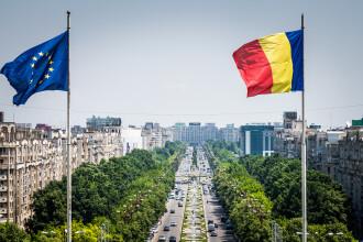 Fitch a confirmat ratingul României la