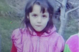 Fetiță de 6 ani, dispărută de acasă. Acţiune amplă de căutare în Maramureș