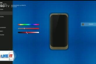 """iLikeIT. Jocul săptămânii este """"Smartphone Tycoon"""", o afacere virtuală cu telefoane"""