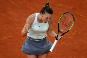 Clasamentul WTA: Simona Halep, pe locul 3, la distanță mare de primul loc