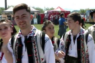 Festival vechi de sute de ani dedicat iubirii, organizat de sașii din Transilvania