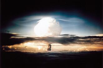 Urmările testelor nucleare din anii 1950: ce s-a descoperit în ocean, la 11 km adâncime