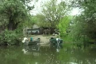 Apa din Dunăre este atât de poluată încât ar putea ucide. Avertismentul specialiștilor