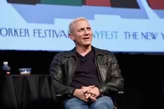 """Actorul Daniel Craig s-a accidentat la filmări. Ce se va întâmpla cu """"Bond 25"""". FOTO"""