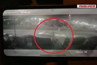 Accident cutremurător, filmat în Constanța. Femeie spulberată de un șofer de 19 ani