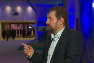 """Pârvulescu, despre românii care vor ajunge în Parlamentul European: """"Nu au experiență"""""""