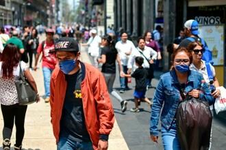 Aerul a devenit dăunător pentru oameni, într-unul din cele mai mari oraşe din lume