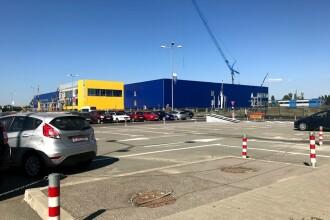 Când s-ar putea deschide Ikea Pallady. Precizări despre al doilea magazin din București