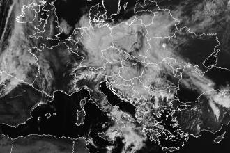 Ţara din Europa unde joi au fost 37 de grade la umbră. Valul de căldură mai ţine 3 zile
