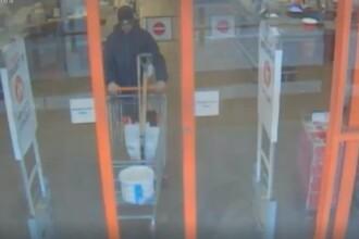 Și-a ucis prietenul cu o sabie, apoi a mers la cumpărături. Cum plănuia să-și ascundă fapta