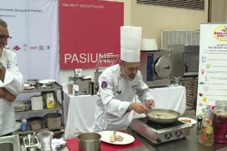 """De ce România nu are restaurante cu stele Michelin. """"Nu aveţi o bucătărie evoluată"""""""