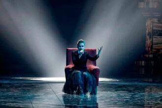 De ce a fost ironizată Ester Peony după prestația din semifinala Eurovision. VIDEO