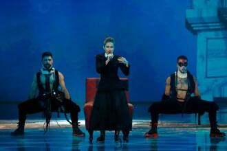 EUROVISION 2019: România a ratat finala. Ester Peony, VIDEO cu momentul din semifinală
