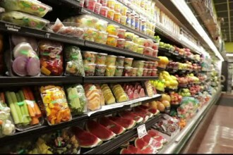 O alimentație bogată în legume și fructe reduce riscul de deces la femeile cu cancer de sân
