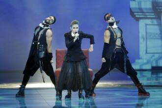 Reprezentanta României nu s-a calificat în finala Eurovision 2019