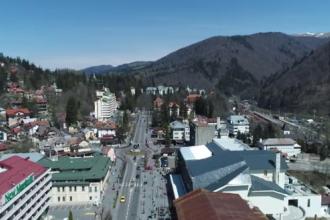 Sinaia și Timișoara, orașele care s-au transformat cu fonduri UE și uimesc străinii