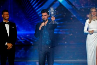 Olanda a câștigat finala Eurovision 2019: