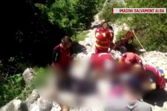 O turistă din Ungaria a murit în mod straniu în timp ce urca pe munte, în România