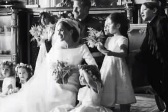 Cum s-a schimbat viața lui Meghan Markle la un an de când a devenit Ducesă. GALERIE FOTO