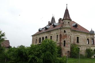 Castelele României, furate bucată cu bucată. Soluția găsită pentru salvarea lor