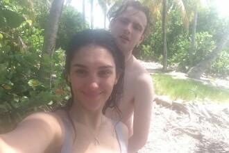 A primit interdicție pe viață de a mai intra în SUA din cauza unui mesaj de dragoste