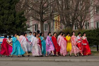 Raport: Zeci de mii de femei nord-coreene sunt vândute ca sclave sexuale în China