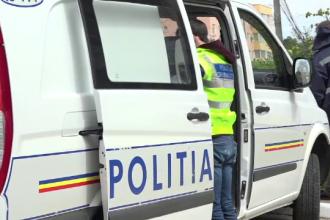 O tânără a fost luată de pe stradă în București și obligată să întrețină relații sexuale