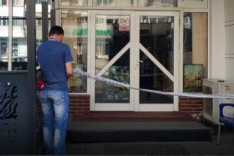 Atacuri în stil mafiot în Buzău. Răfuială cu bâte între două clanuri de romi