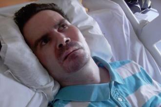 Răsturnare de situație în cazul unui pacient aflat de 10 ani în stare vegetativă
