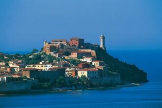 Insula italiană unde turiștii se pot caza gratuit. Există însă o singură condiție