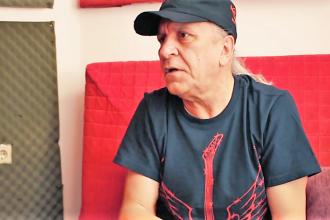 """Nelu Dumitrescu: Cristi Minculescu """"dorește să distrugă istoria Iris"""". """"Vârsta, fraților"""""""
