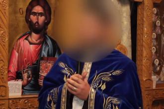 Preot din Constanța acuzat că își filma în baie cumnata minoră. Reacția soției