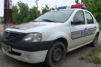 Bărbat din Brașov, bătut de soție cu telecomanda. Reacția polițiștilor