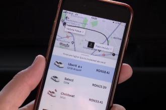 Culisele întâlnirii de la Transporturi cu privire la Uber, Bolt și Clever. Prețurile au explodat