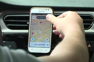 Ce condiții cer autoritățile pentru șoferii de Uber, Bolt și Clever. Prețurile au explodat
