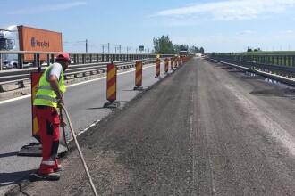 Răzvan Cuc: Lotul 3 al Autostrăzii Deva-Lugoj, deschis circulaţiei luna aceasta