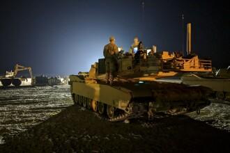 Trump vrea să trimită mii de soldaţi în Orientul Mijlociu. Pentagonul ar putea refuza