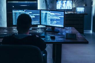 Avertisment SRI. O grupare a lansat atacuri cibernetice în domeniul bancar din România