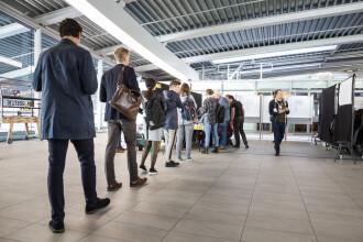 Exit-poll: Partidul Laburist câştigă alegerile europarlamentare din Olanda