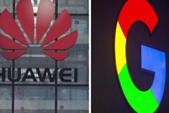 Vodafone Marea Britanie renunţă la dispozitivele Huawei. Anunțul făcut