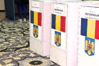 Alegeri europarlamentare 2019. Ce sancțiuni riscă cei care votează de mai multe ori