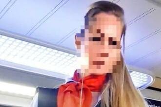 O controloare de la Căile Ferate Germane își filma în ipostaze intime pasagerii prinși fără bilet