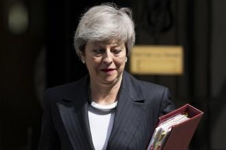Theresa May a anunţat că demisionează, după eşecul de a ajunge la un acord pentru Brexit