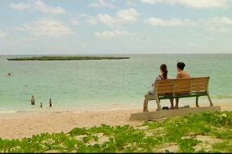 Unde se află cea mai frumoasă plajă din lume