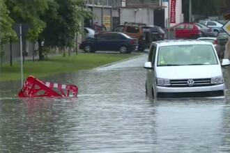 Vremea azi, 16 iunie. Prognoza pentru București și țară - ploi torențiale și risc de inundații