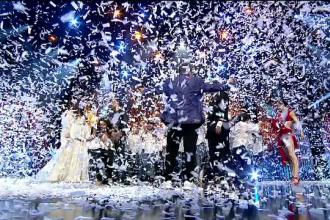 VIDEO. Românii au talent 2019, a doua semifinală. Cine sunt concurenții calificați în finală