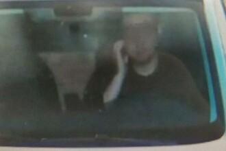 Şofer amendat după ce a fost surprins că se scărpina pe faţă la volan. Explicația