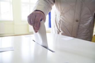 Alegeri europarlamentare și referendum 2019. Cum se votează la alegerile europene